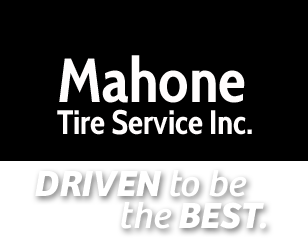 Mahone Tire Service Inc.